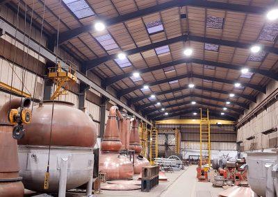 McMillan Coppersmiths & Fabricators