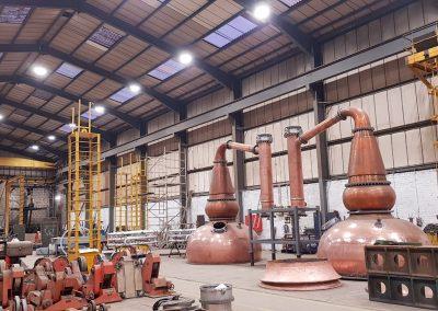 Argon-LED McMillan Fabricators project 1-3