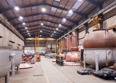 Argon-LED McMillan Fabricators project 1-5