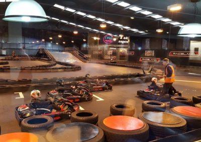 Raceland Race Track