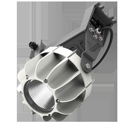 Juko HXi - Agron LED 1