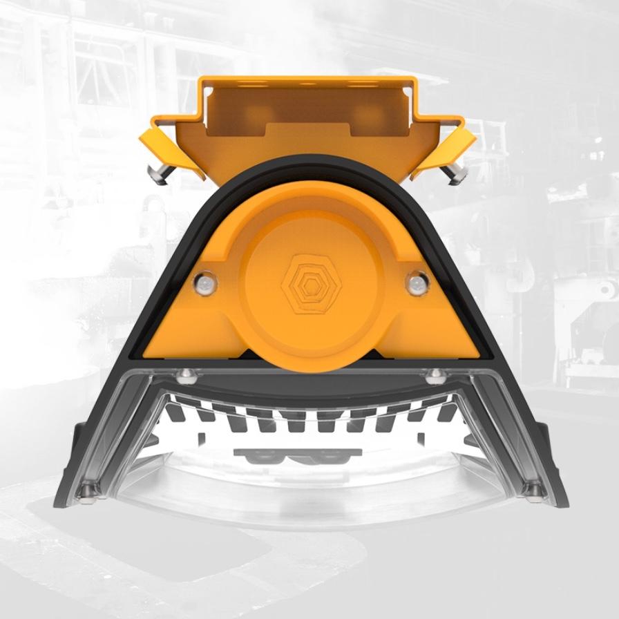 Juko LXi - Agron LED 2